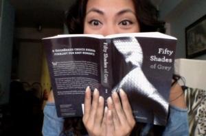 fifty shades of grey 50 shades of grey bondage books