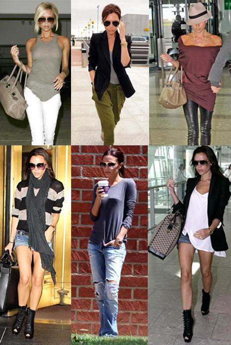 Victoria Beckham Style Victoria Beckham 28225359 465 693