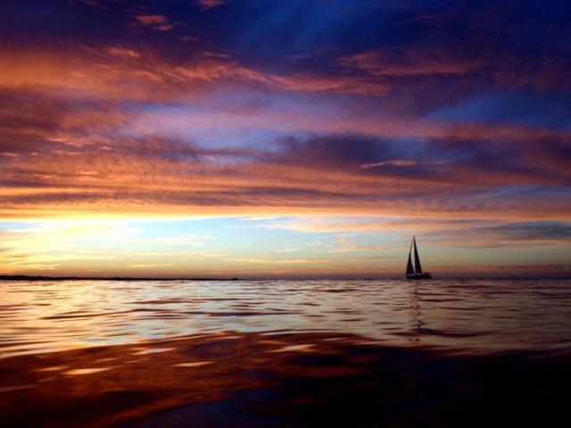 Photo courtesy of Kayak Kevin