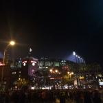 Game 5 World Series win.