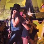 Party like a rockstar.
